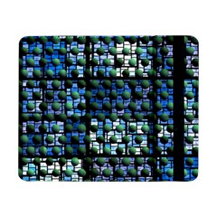 Looking Out At Night, Abstract Venture Adventure (venture Night Ii) Samsung Galaxy Tab Pro 8 4  Flip Case by DianeClancy