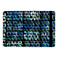 Looking Out At Night, Abstract Venture Adventure (venture Night Ii) Samsung Galaxy Tab Pro 10 1  Flip Case