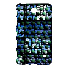 Looking Out At Night, Abstract Venture Adventure (venture Night Ii) Samsung Galaxy Tab 4 (7 ) Hardshell Case  by DianeClancy