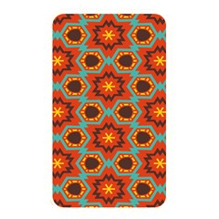 Stars Pattern   			memory Card Reader (rectangular) by LalyLauraFLM