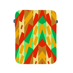 Angles         			apple Ipad 2/3/4 Protective Soft Case by LalyLauraFLM