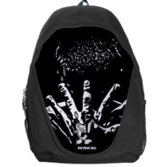 Strong Hands Backpack School Bag by DryInk