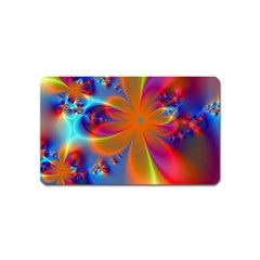 Bright Magnet (name Card)
