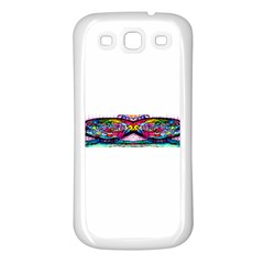 Bestiiik Samsung Galaxy S3 Back Case (white) by MRTACPANS