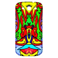 Knowledge Samsung Galaxy S3 S Iii Classic Hardshell Back Case by MRTACPANS