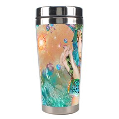 Star Illumination Stainless Steel Travel Tumblers by icarusismartdesigns