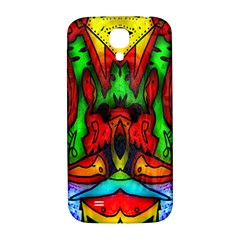 Faces Samsung Galaxy S4 I9500/i9505  Hardshell Back Case by MRTACPANS