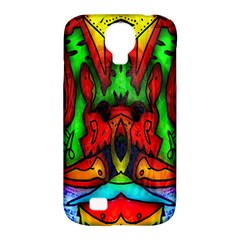 Faces Samsung Galaxy S4 Classic Hardshell Case (PC+Silicone)