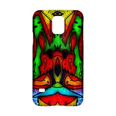 Faces Samsung Galaxy S5 Hardshell Case