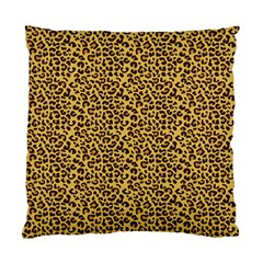 Animal Texture Skin Background Standard Cushion Case (one Side) by TastefulDesigns