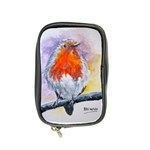 Robin Red Breast Coin Purse Front