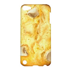 White Chocolate Chip Lemon Cookie Novelty Apple Ipod Touch 5 Hardshell Case