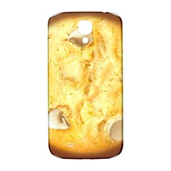 White Chocolate Chip Lemon Cookie Novelty Samsung Galaxy S4 I9500/i9505  Hardshell Back Case