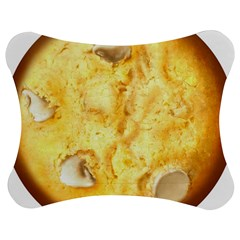 White Chocolate Chip Lemon Cookie Novelty Jigsaw Puzzle Photo Stand (bow)