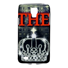 The King Galaxy S4 Active by SugaPlumsEmporium
