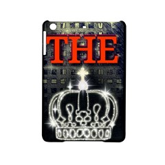 The King Ipad Mini 2 Hardshell Cases by SugaPlumsEmporium