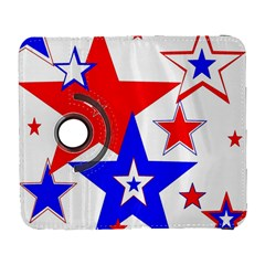 The Patriot 2 Samsung Galaxy S  Iii Flip 360 Case by SugaPlumsEmporium