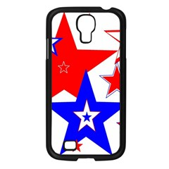 The Patriot 2 Samsung Galaxy S4 I9500/ I9505 Case (black) by SugaPlumsEmporium