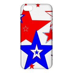 The Patriot 2 Apple Iphone 5c Hardshell Case by SugaPlumsEmporium