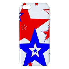 The Patriot 2 Iphone 5s/ Se Premium Hardshell Case by SugaPlumsEmporium