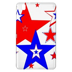 The Patriot 2 Samsung Galaxy Tab Pro 8 4 Hardshell Case by SugaPlumsEmporium