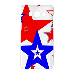 The Patriot 2 Samsung Galaxy A5 Hardshell Case  by SugaPlumsEmporium