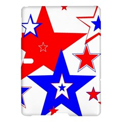 The Patriot 2 Samsung Galaxy Tab S (10 5 ) Hardshell Case  by SugaPlumsEmporium