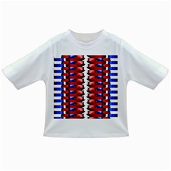 The Patriotic Flag Infant/toddler T Shirts by SugaPlumsEmporium