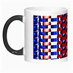 The Patriotic Flag Morph Mugs by SugaPlumsEmporium