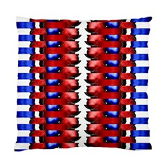 The Patriotic Flag Standard Cushion Case (one Side) by SugaPlumsEmporium