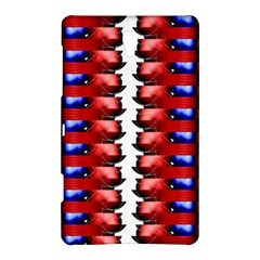 The Patriotic Flag Samsung Galaxy Tab S (8 4 ) Hardshell Case  by SugaPlumsEmporium
