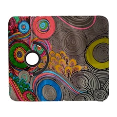Rainbow Passion Samsung Galaxy S  Iii Flip 360 Case by SugaPlumsEmporium