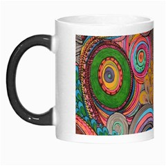Rainbow Passion Morph Mugs by SugaPlumsEmporium
