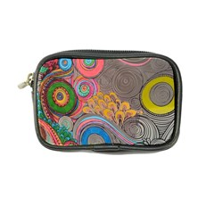Rainbow Passion Coin Purse by SugaPlumsEmporium
