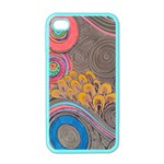 Rainbow Passion Apple iPhone 4 Case (Color) Front