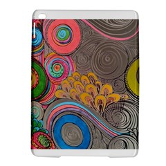Rainbow Passion Ipad Air 2 Hardshell Cases by SugaPlumsEmporium