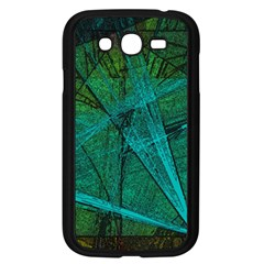 Weathered Samsung Galaxy Grand Duos I9082 Case (black) by SugaPlumsEmporium