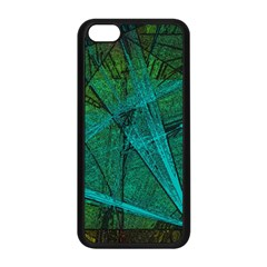 Weathered Apple Iphone 5c Seamless Case (black) by SugaPlumsEmporium