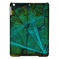 Weathered Ipad Air Hardshell Cases by SugaPlumsEmporium