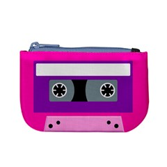 Another Cute Cassette Coin Change Purse