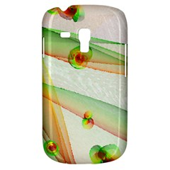The Wedding Veil Series Samsung Galaxy S3 Mini I8190 Hardshell Case by SugaPlumsEmporium