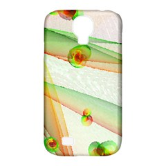 The Wedding Veil Series Samsung Galaxy S4 Classic Hardshell Case (pc+silicone)