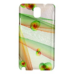 The Wedding Veil Series Samsung Galaxy Note 3 N9005 Hardshell Case