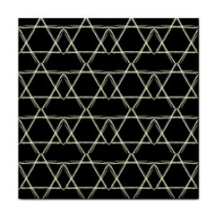 Star Of David   Tile Coasters
