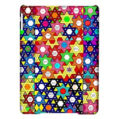 Star Of David Ipad Air Hardshell Cases