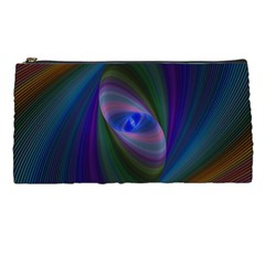 Eye Of The Galactic Storm Pencil Cases by StuffOrSomething