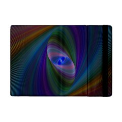 Eye Of The Galactic Storm Ipad Mini 2 Flip Cases by StuffOrSomething