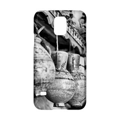 Ancient Hanging Pottery Samsung Galaxy S5 Hardshell Case  by TastefulDesigns