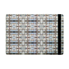 Geometric Diamonds Ipad Mini 2 Flip Cases by yoursparklingshop