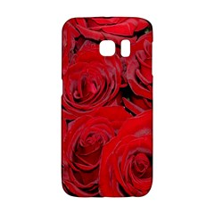 Red Roses Love Galaxy S6 Edge by yoursparklingshop